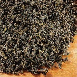 Grüner Tee China Taohua Buddhist Tea Bio