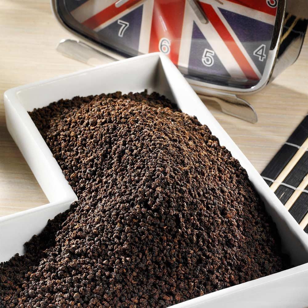 Tee No. 43 Schwarzer Tee Very British