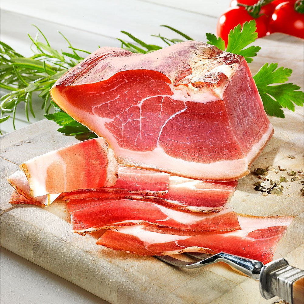Sausage & ham