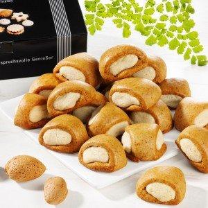 Biberle Honigkuchen