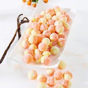 Sanddorn-Vanille-Bonbons 2er-Set