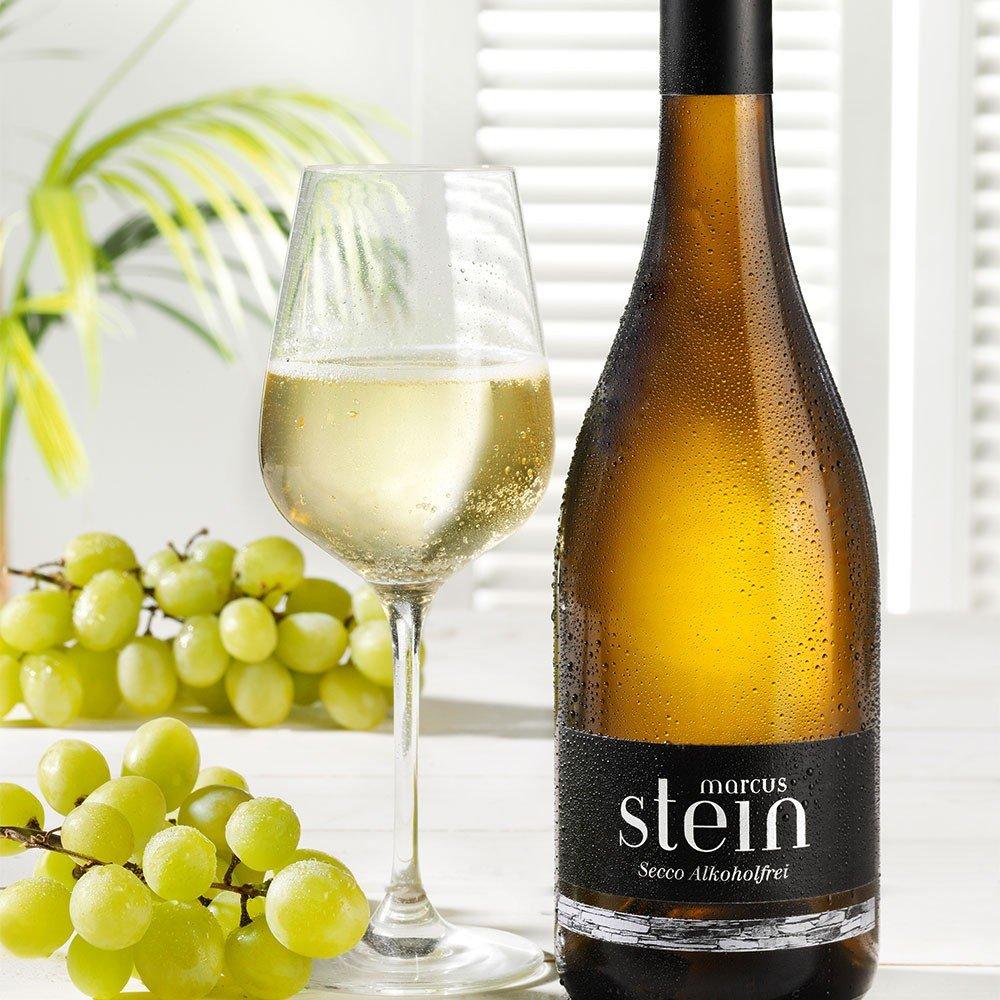 Marcus Stein Secco alkoholfrei