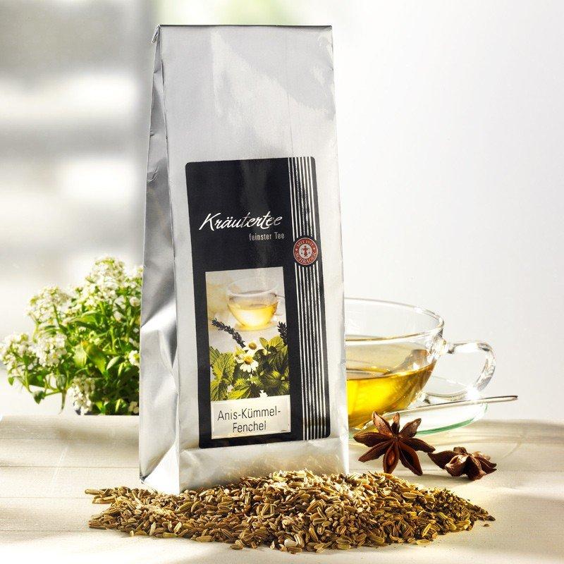Kräutertee Anis-Kümmel-Fenchel-Tee