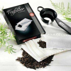 Teefilter extra breit