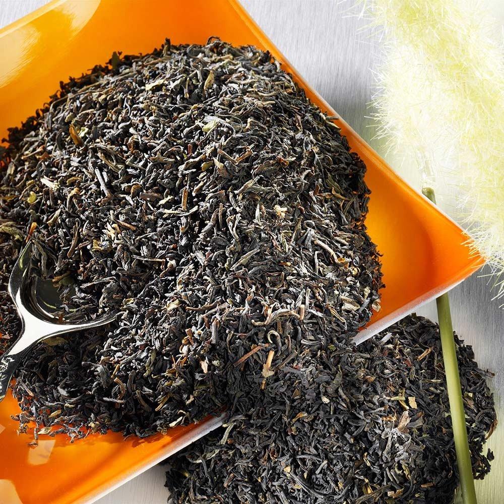 Tee Nr. 11 Schwarzer Tee Typisch Russische Misc...