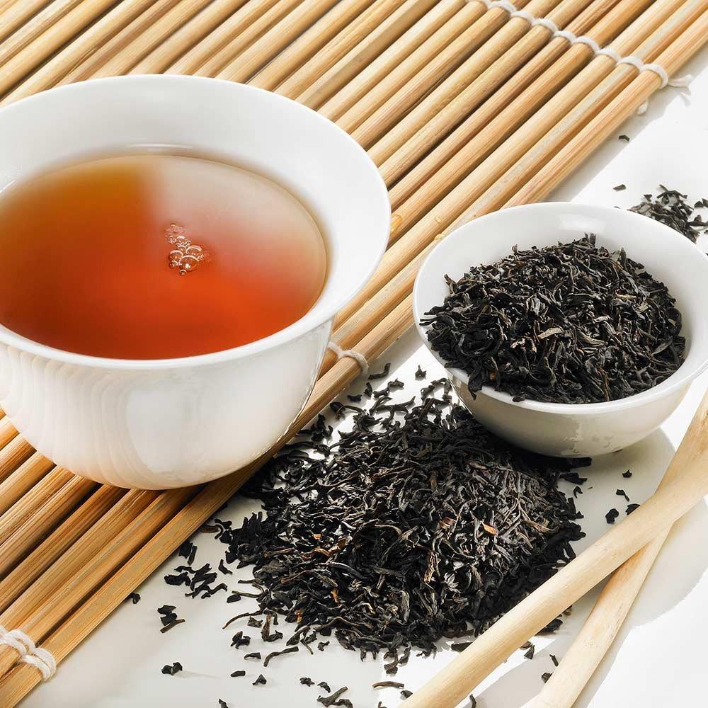 Schwarzer Tee China Keemun Chuen Ch´a