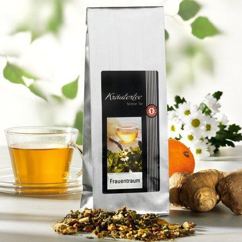 Kräutertee Wellness-Tee Frauentraum®