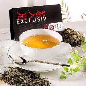 Grüner Tee Japan Sencha Bio