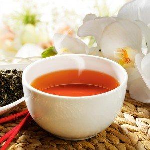 Schwarzer Tee First Flush Steinthal FTGFOP1 Bio