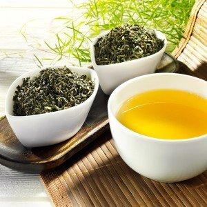 Grüner Tee Darjeeling Singtom SFTGFOP1 Bio