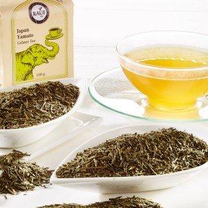 Rauf Tee Grüner Tee Japan Yamato