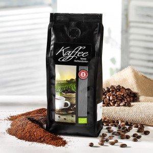 Kaffee Peru Bio