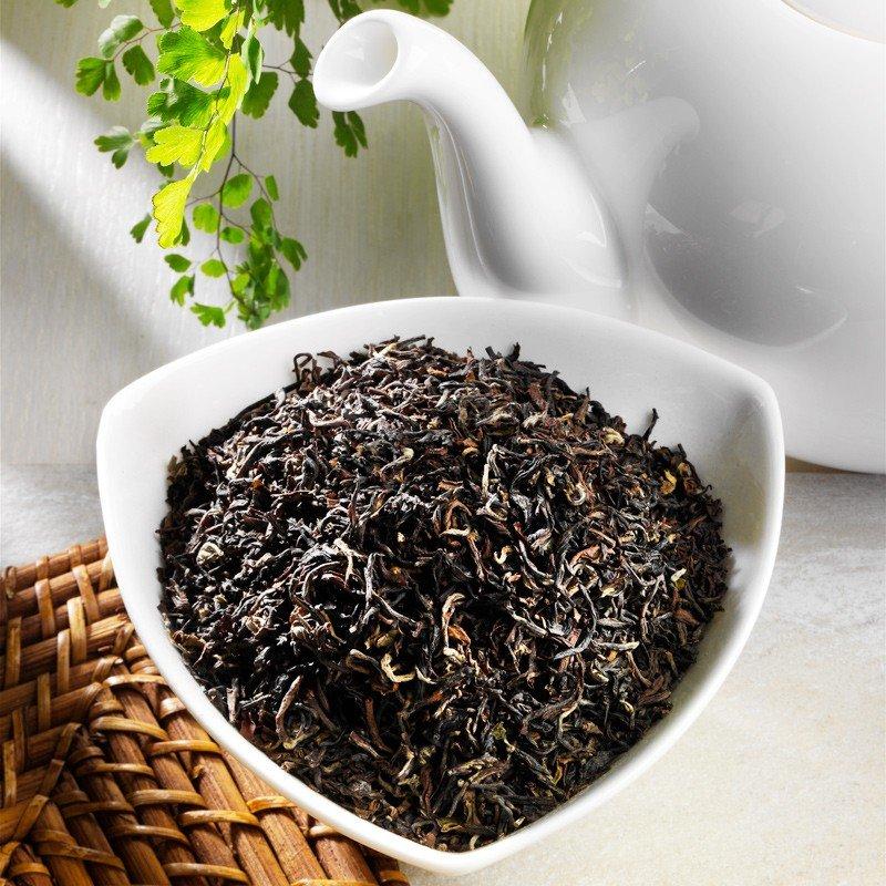 Schwarzer Tee Darjeeling Second Flush Margaret´...