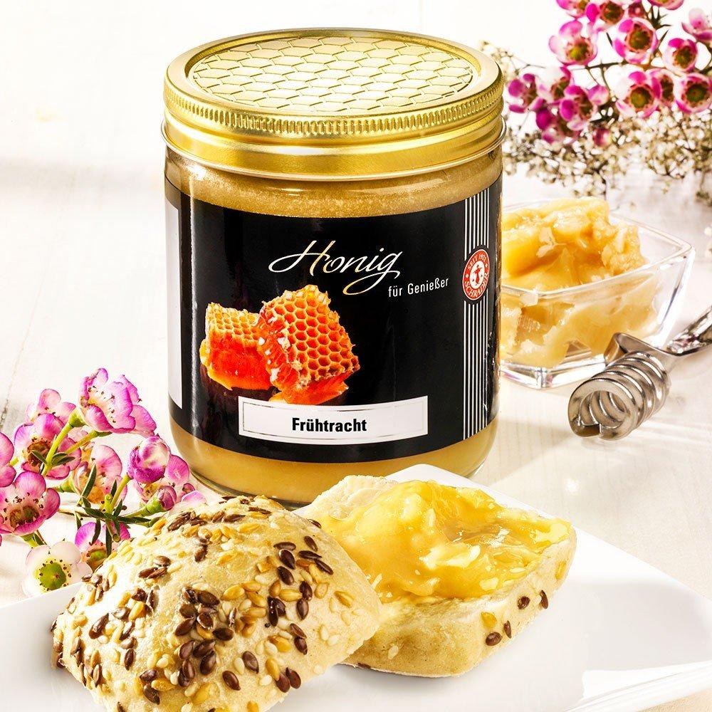 Honig Deutsche Frühtracht