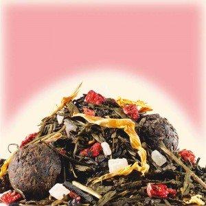 Die 8 Schätze des Shaolin® Aromatisierter Grüner Tee