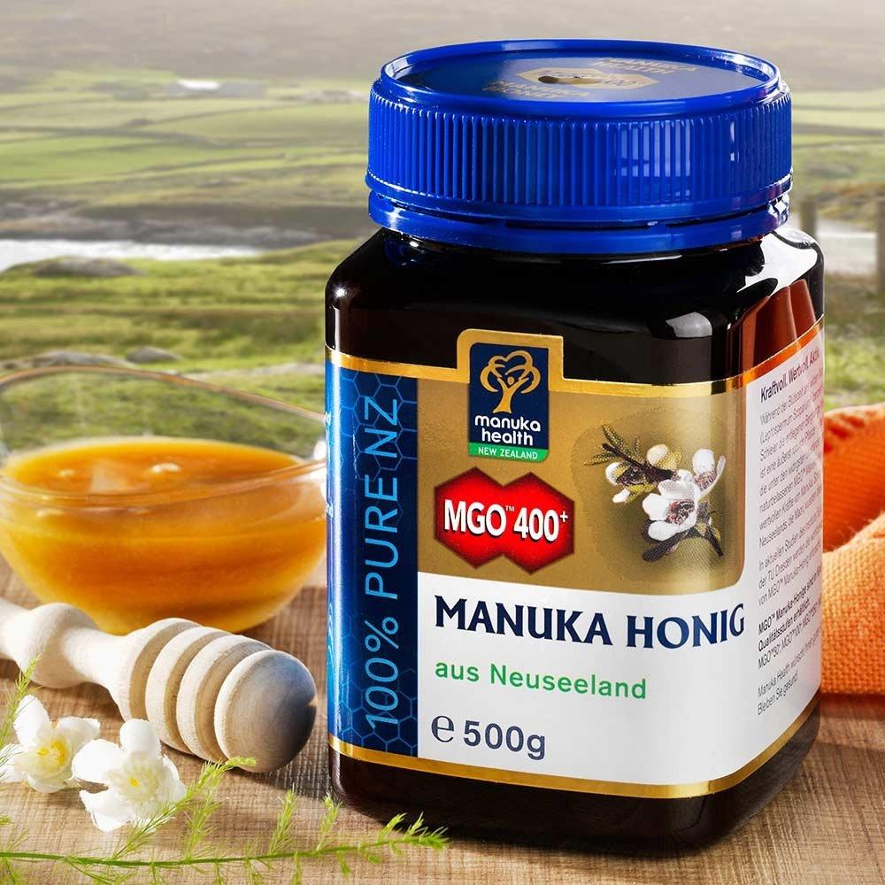Manuka Honig MGO™ 400+