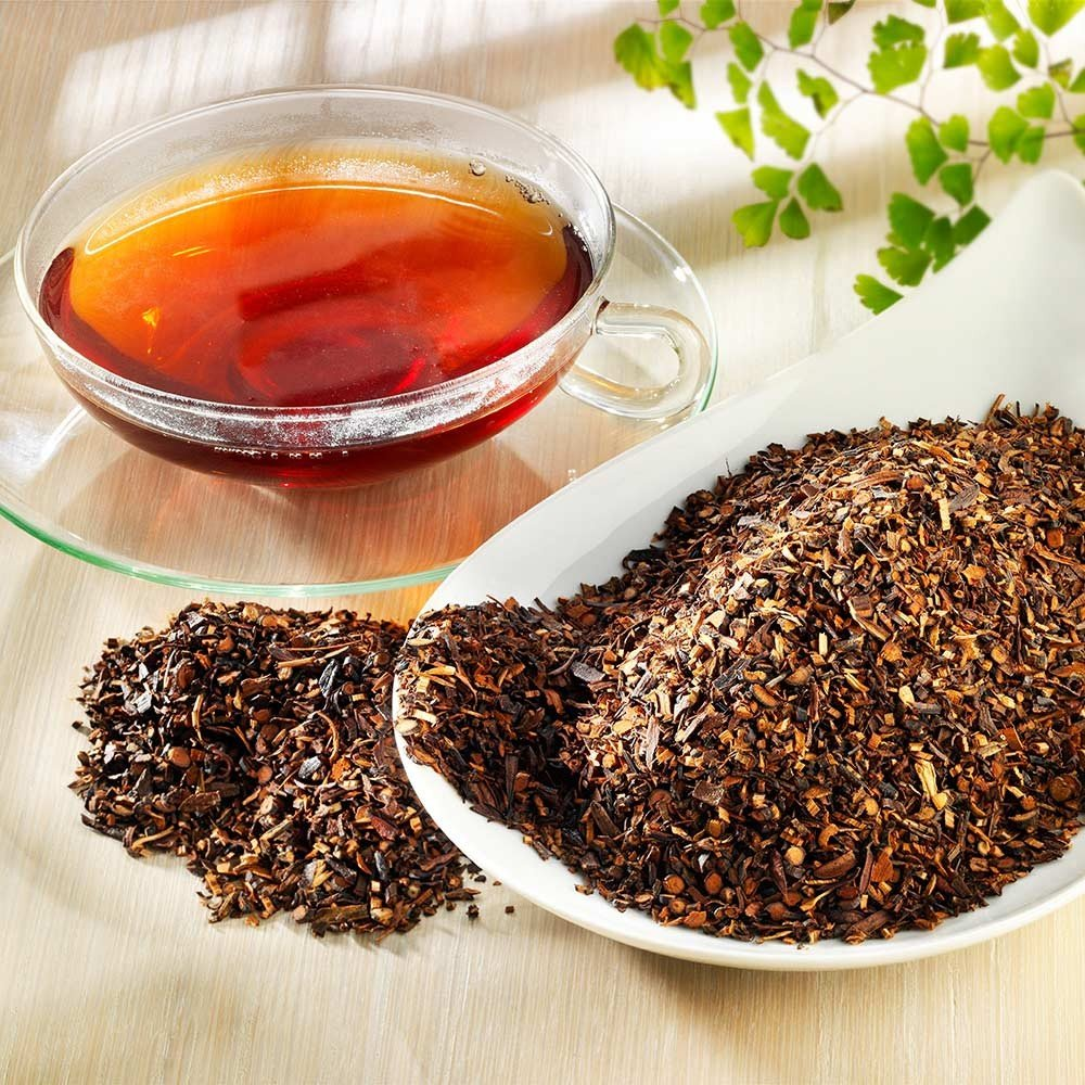 Honigbusch Tee Pur