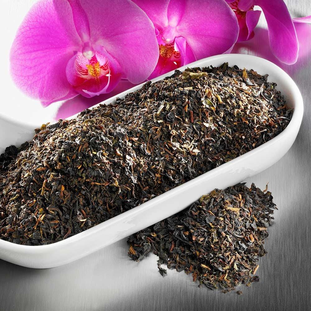Tee Nr. 10 Schwarzer Tee Ceylon Orange Pekoe