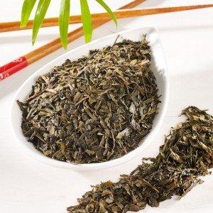 Rauf Tee Grüntee China Sencha Blatt Bio