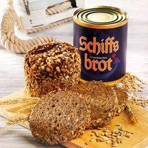 Aufstriche & Brot