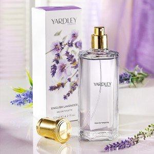 Yardley Eau de Toilette Lavendel