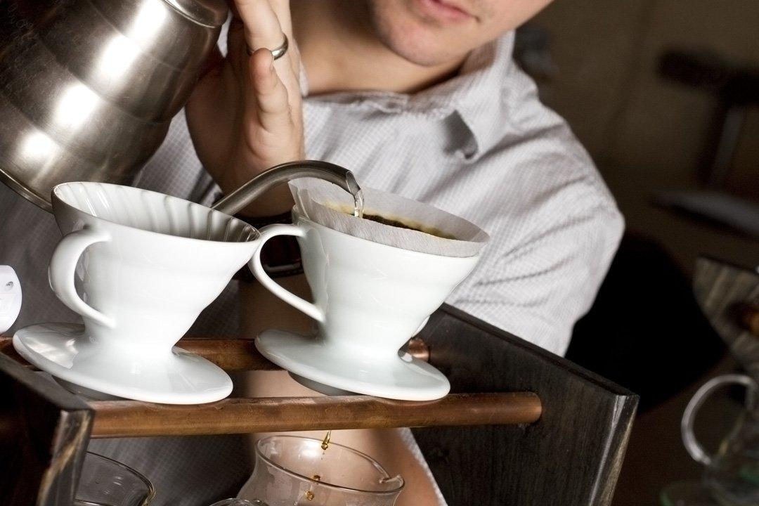 Kaffeezubehoer