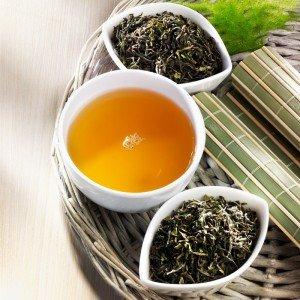 Schwarzer Tee Darjeeling First Flush Gielle FTGFOP1