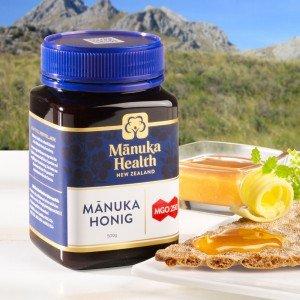 Manuka Honig MGO™ 250+