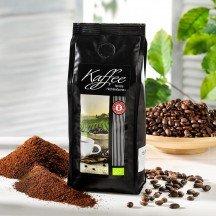 Kaffee Äthiopien Bio