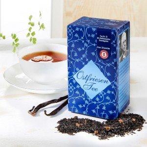 Tee Nr. 13 Schwarztee Alt Ostfriesischer Sonntagstee