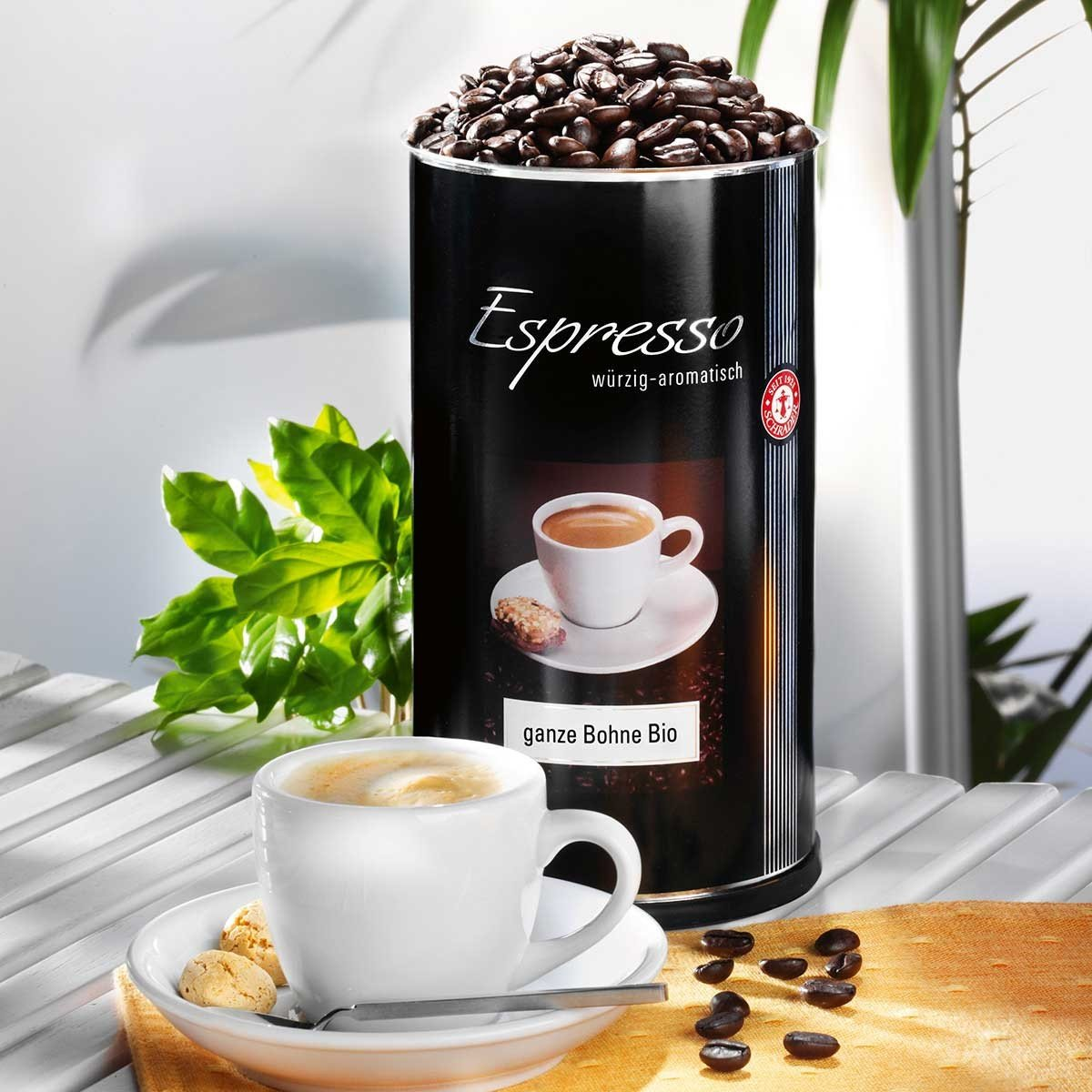 Espresso Bio