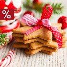 Reduzierte Weihnachtsprodukte