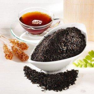 Rauf Tee Schwarzer Tee Ostfriesen Blatt