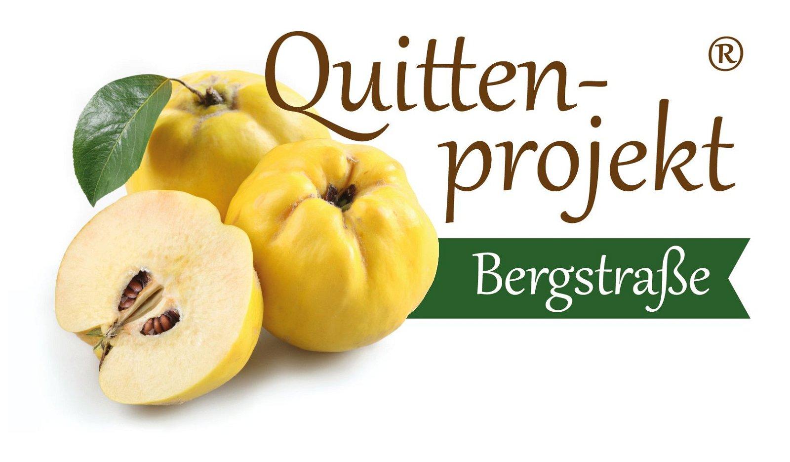Quittenprojekt Bergstraße