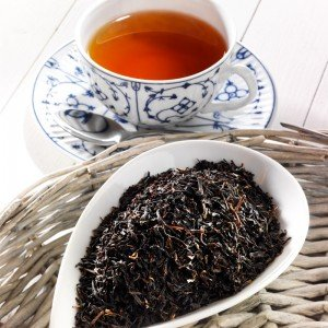 Tee Nr. 3 Schwarzer Tee Ostfriesentee