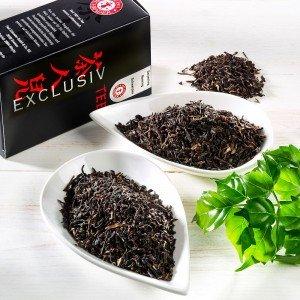 Schwarzer Tee Darjeeling Second Flush Namring FTGFOP1