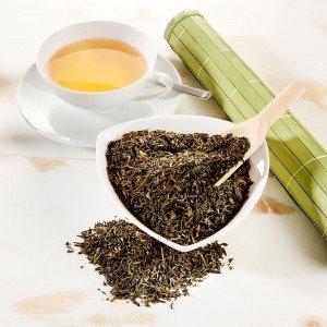 Grüner Tee Assam Joonktollee FGFOP1
