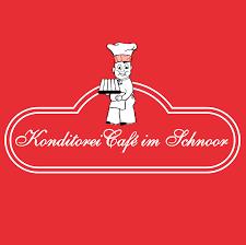 Café im Schnoor