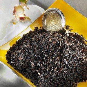 Tee Nr. 50 Schwarzer Tee Earl Grey